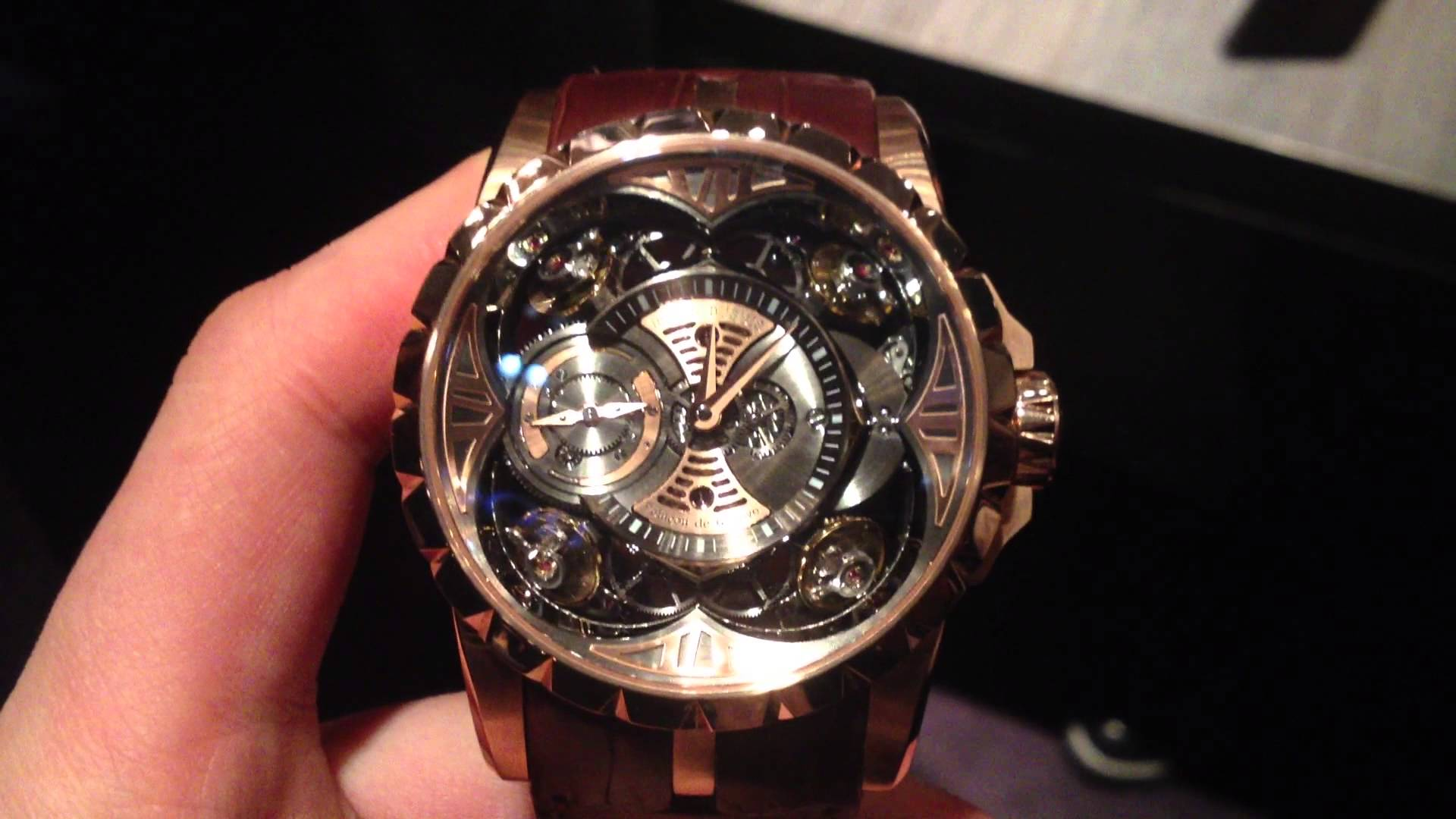 7 Most Expensive Watches In The World Ever - Rich And Posh