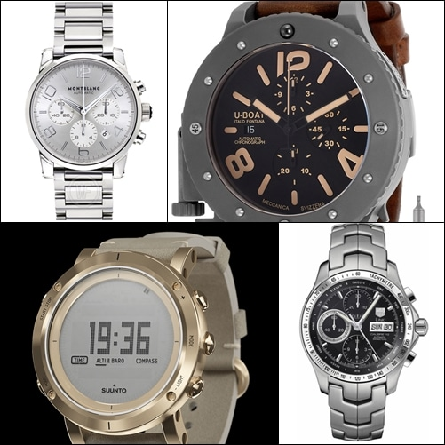 7 Best Luxury Watch for Men under $5000