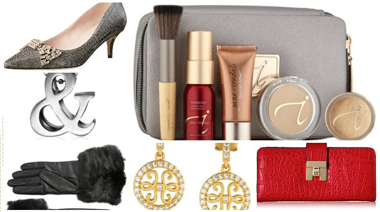 10 Amazing Gift Ideas For Her In Christmas 2016