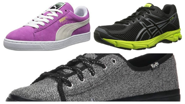 10 Most Cute Fashion Sneakers for Cute Lady in 2016