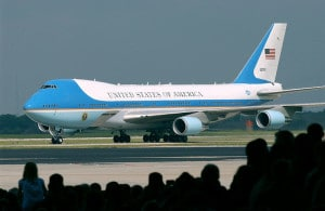 15 Most Expensive Presidential Planes in the World