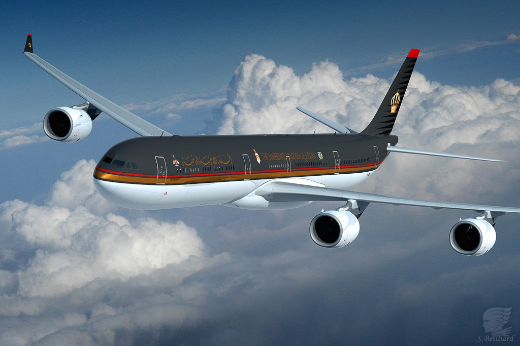 15 most expensive presidential planes in the world for The most expensive airplane