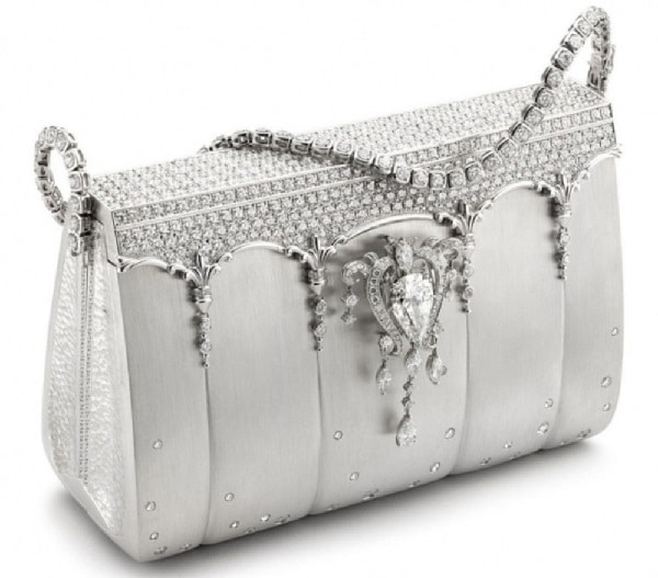 The 9 Most Exclusive Handbags in the World