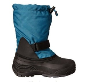 Kamik Waterbug 5 Wide Winter Boot