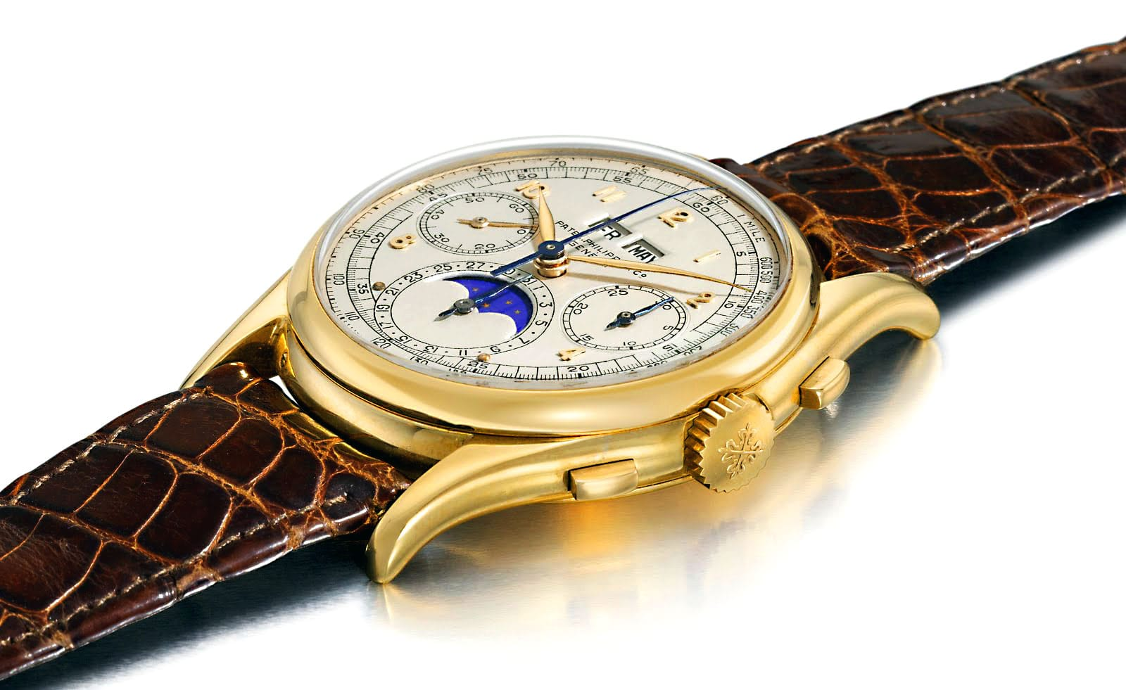 Most Expensive Watch In The World With Price >> Top 7 Most Expensive Watches Ever Made Rich And Posh