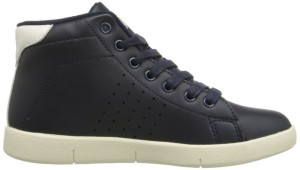 Polo Ralph Lauren Kids Wilton mid Fashion Mid-Top Sneaker