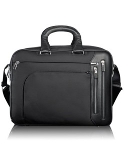 Tumi Luggage Arrive T-Pass Kennedy Deluxe Brief