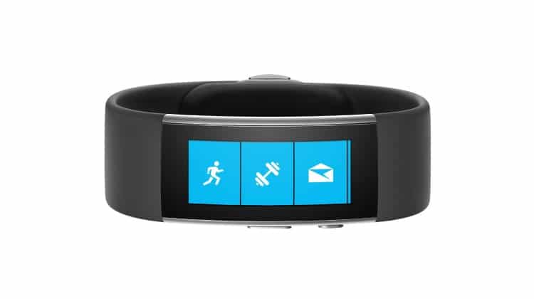 Microsoft Band 2 Reviews