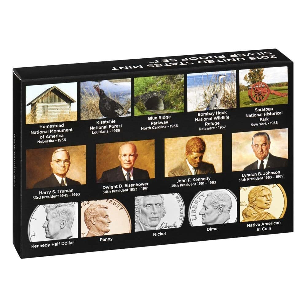 5 Best Collectible Coin Sets Reviews