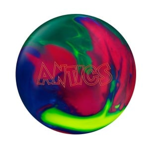 Columbia 300 Antics Bowling Ball