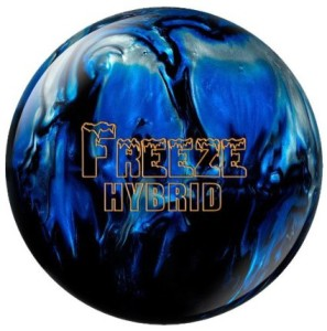 Columbia 300 Freeze Hybrid Bowling Ball