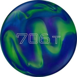 Track 706T Bowling Ball
