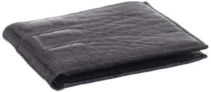 Trafalgar Men's Alligator Billfold