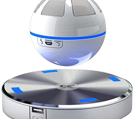 ICEORB Floating Bluetooth Speaker Reviews