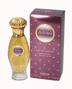 Bellodgia by Caron for Women. Eau De Parfum Spray