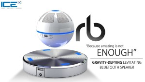 CEORB Portable Wireless Floating