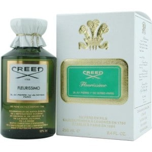 Creed Fleurissimo for Women 8.4 oz. Eau de Parfum Flacon