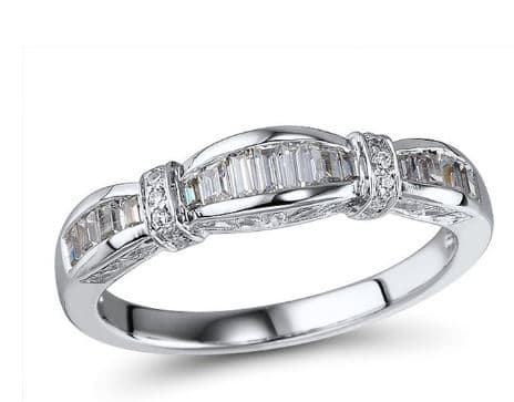 5 Best Diamond Rings For Women Occasional Use