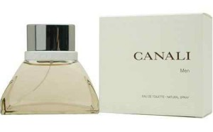 Canali By Canali For Men. Eau De Toilette Spray