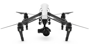 DJI Inspire1Pro-X5 Quadcopter with Zenmuse X5 4k Camera Review
