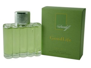 Good Life for Men by Davidoff 4.2oz 125ml EDT Spray