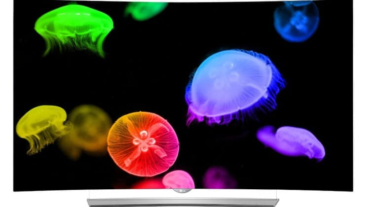 LG 55EG9600 55-Inch HD Curved Smart OLED TV Reviews