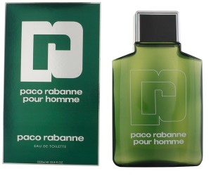 Paco Rabanne By Paco Rabanne For Men. Eau De Toilette 33