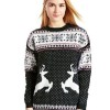 11 Best Christmas Sweater for Girls of 2016