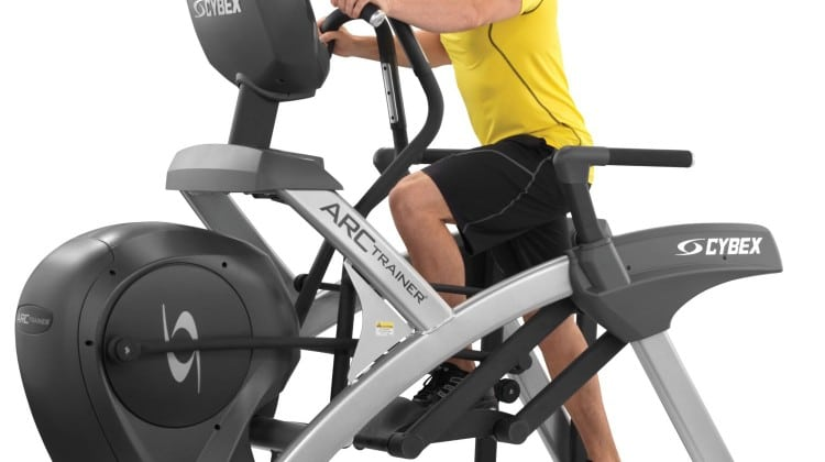 Cybex 770at Arc Trainer Reviews