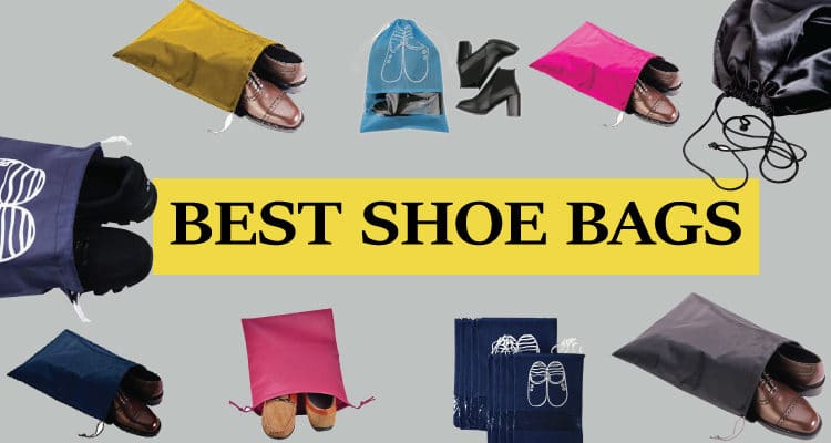 Best Shoe Bags Reviews-2017