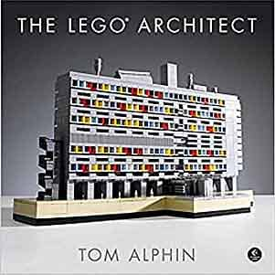 The-LEGO-Architect