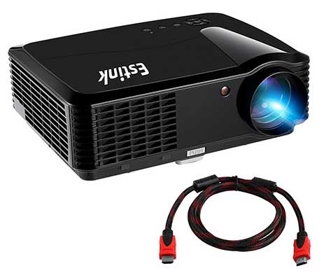 Lumens-2500-1080P-Portable-Gaming-Projector