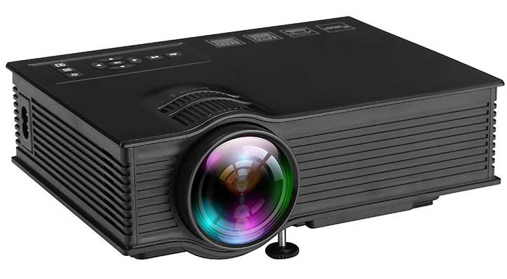 Rear-1200-Lumens-Portable-Gaming-Projection