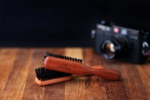 The Customer's Choice For The Best Beard Brush: ZilberHaar Review