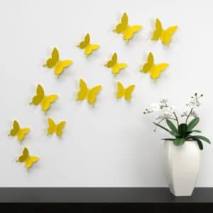 Wall Decals: Way To Add Style To Your Home Or Office