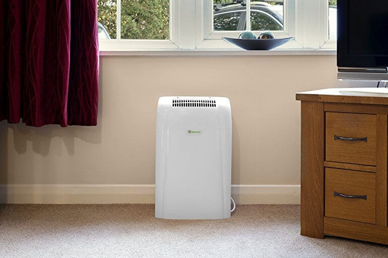 5 Things to Consider Before Buying a Dehumidifier