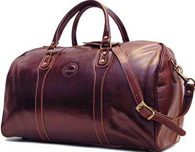 2a686f014693 Best Leather Duffle Bags to Buy in 2019  Recommended  - Rich And Posh