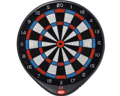 Darts Connect Online Electronic Dart board