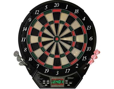 Hathaway Magnum Electronic Soft Tip Dart board
