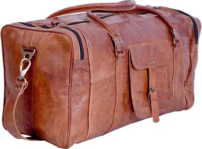 4c400dcba3bc Best Leather Duffle Bags to Buy in 2019  Recommended  - Rich And Posh