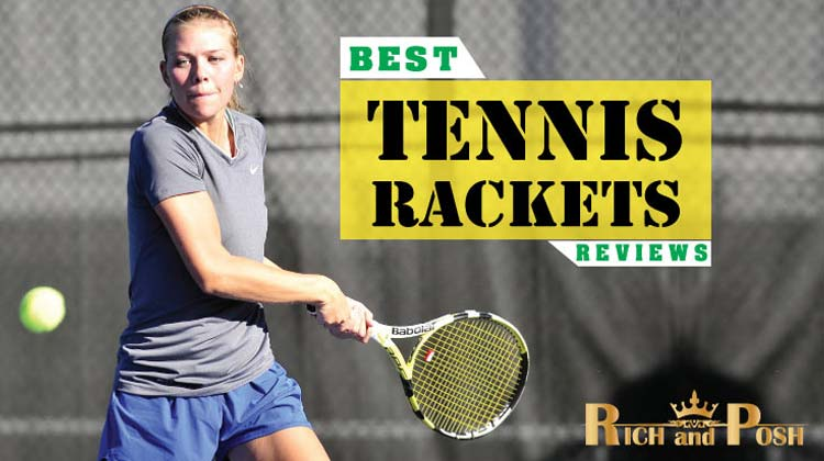 Best Tennis Racquets Reviews 2018 (Featuring Nadal's Latest dagger)