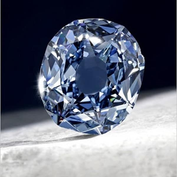 The 10 Most Expensive Diamonds Ever Sold Rich And Posh