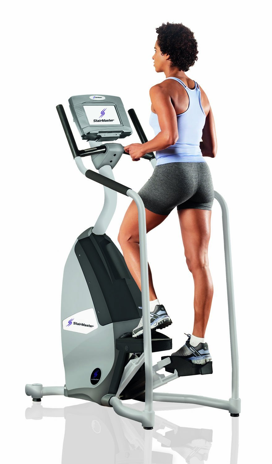 Stairmaster Sc5 Stairclimber Reviews Rich And Posh