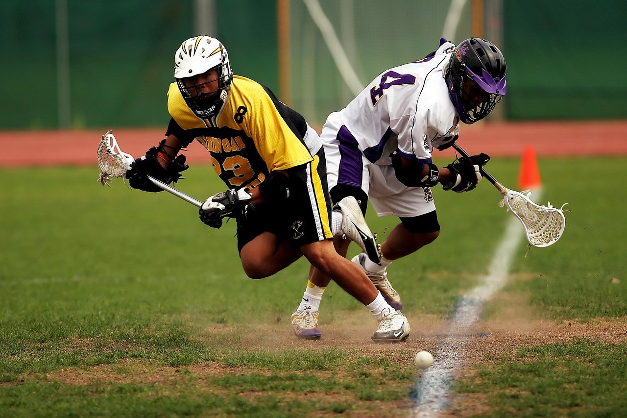 Best Lacrosse Sticks 2019 Ultimate Buying Guide Rich