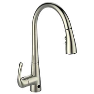 touchless kitchen faucet reviews recommended best touchless kitchen faucets reviews 22390
